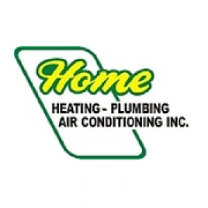 Home Heating A/C & Plumbing