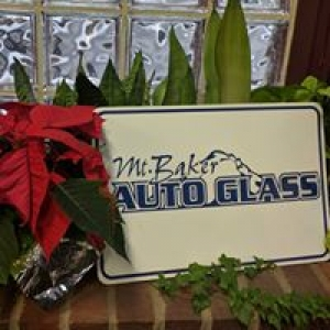 Mt Baker Auto Glass