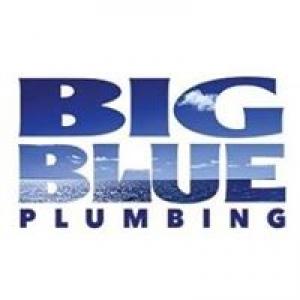 Big Blue Plumbing