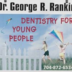 Dentistry for Young People
