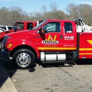 J & J Towing And Auto Repair