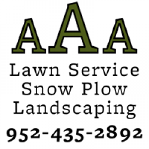 AAA Lawn Service & Snow Plowing