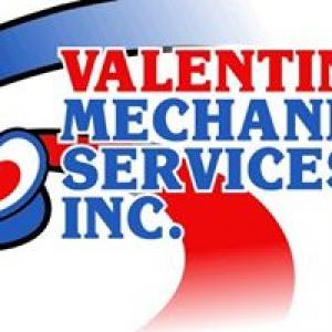 Valentine Mechanical Services