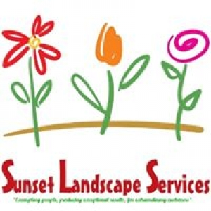 Sunset Landscape Services