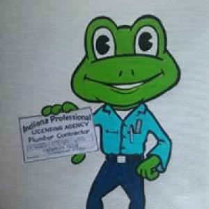 Frog Plumbing