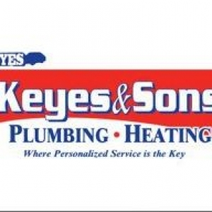 Keyes & Sons Plumbing & Heating Inc