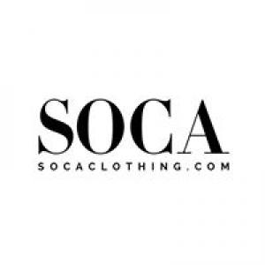Soca Clothing