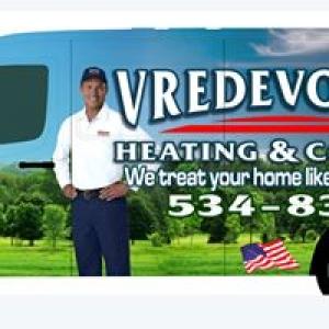Vredevoogd Heating & Cooling