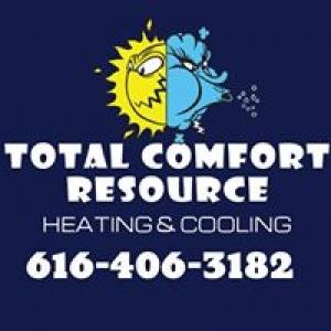 Total Comfort Resource LLC.