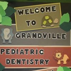 Grandville Pediatric Dentistry