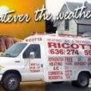 Ricotta Heating & Air Conditioning