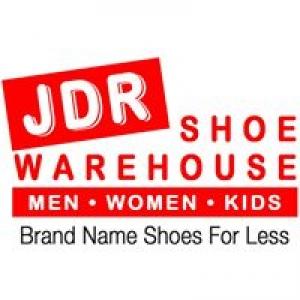 JDR Shoe Warehouse