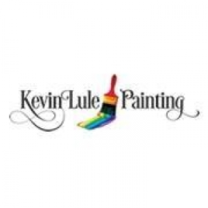 Kevin Lule Painting
