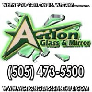 Action Glass & Mirror