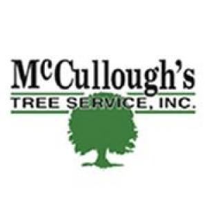McCullough's Tree Service Inc