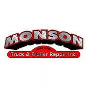 Monson Towing and Recovery