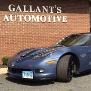 Gallants Automotive