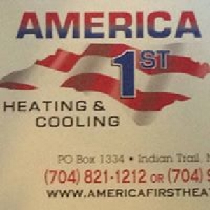 America First Heating and Cooling