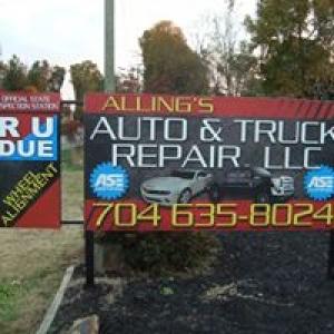 Alling's Auto & Truck Repair
