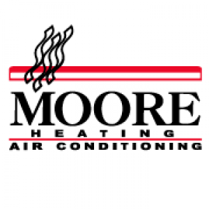 Moore Heating Air Conditioning Inc