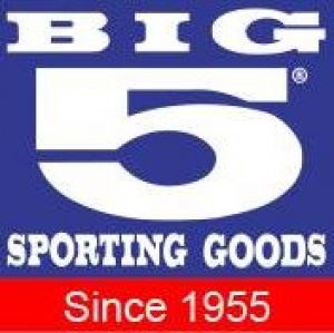 Big 5 Sporting Goods