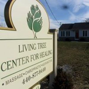 Living Tree Center for Healing