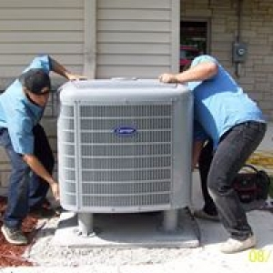 West Allis Heating & Air Conditioning Inc
