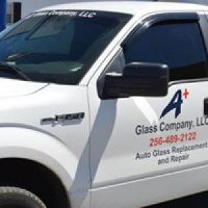 A Glass Company