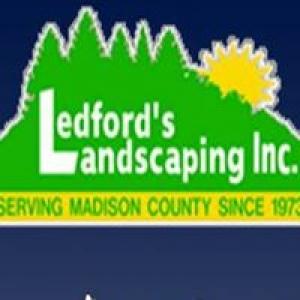 Ledford's Landscaping Inc.