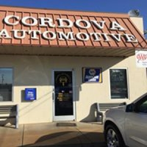 Cordova Automotive