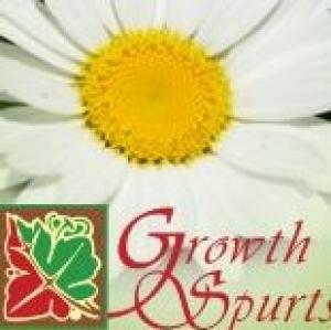 Growth Spurts Landscape