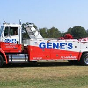 Gene's Tire & Wrecker