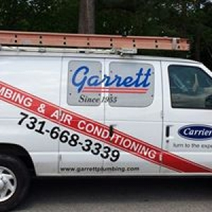 Garrett Plumbing & Heating Co. Inc.