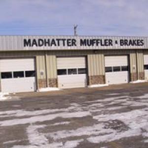 Mad Hatter Muffler & Brakes