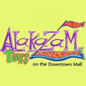 Alakazam Toys & Gifts