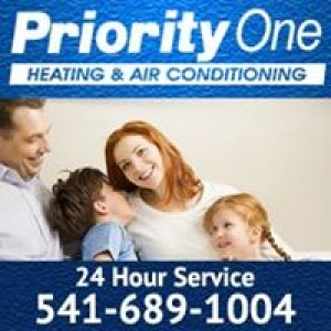 Priority One Heating & Air Conditioning