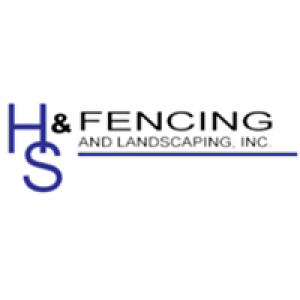 H & S Fencing & Landscaping Inc