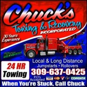 Chuck's Towing & Recovery