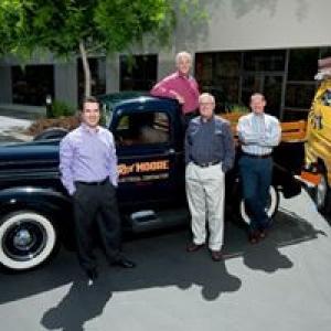 REX Moore Electrical Contractors & Engineers