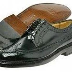 Oxford Shop Shoe Store