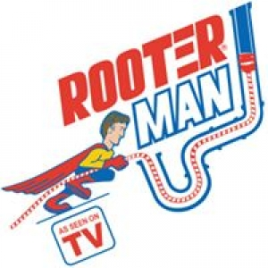 Rooter-Man PLumbing and Drain service