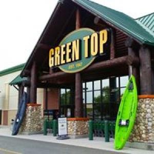 Greentop Sporting Goods