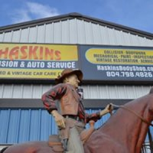 Haskins Collision and Auto Repair