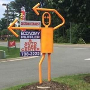 Economy Auto Care Center