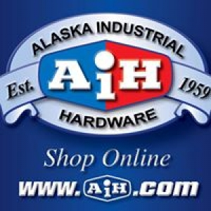 Alaska Industrial Hardware Inc