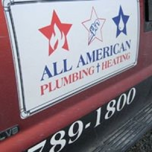 All American Plumbing and Heating