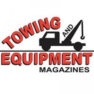 Towing And Equipment Magazines