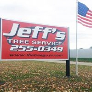 Jeff's Tree Service