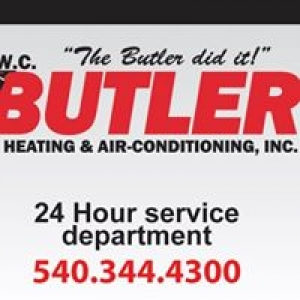 Butler W C Heating & Air Conditioning