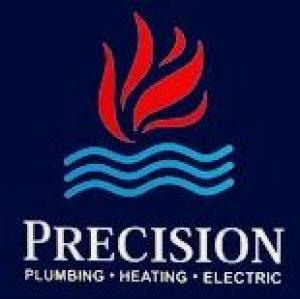 Precision Plumbing Heating & Electric